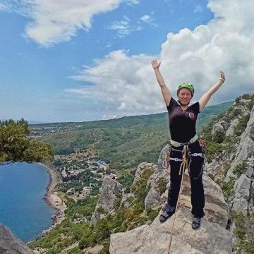 "Морчека Эдвенчер - Тур ""Три вершины Крыма"""