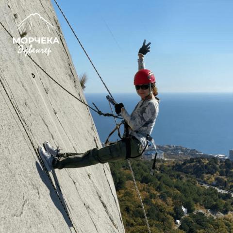 Морчека Эдвенчер - Корпоративное мероприятие на свежем воздухе